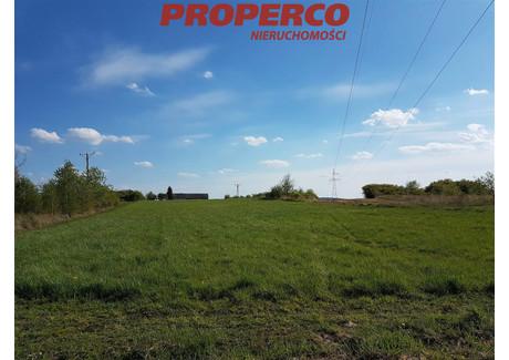 Działka na sprzedaż - Wysoka Nowy Folwark, Kielce, Kielce M., 9906 m², 420 000 PLN, NET-PRP-GS-65119-2
