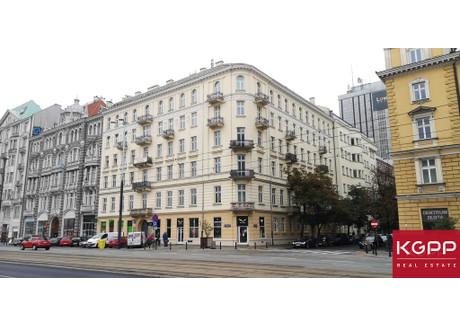 Biuro do wynajęcia - Aleje Jerozolimskie Śródmieście Południowe, Śródmieście, Warszawa, 260 m², 16 900 PLN, NET-4953/6201/OLW