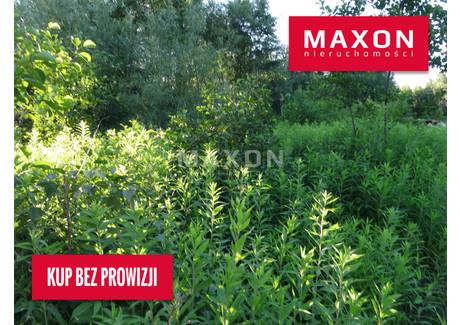 Działka na sprzedaż - Otwock, Otwocki, 3826 m², 612 160 PLN, NET-191/GI/MAX