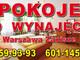 Pokój do wynajęcia - Zacisze, Targówek, Warszawa, 15 m², 500 PLN, NET-9847