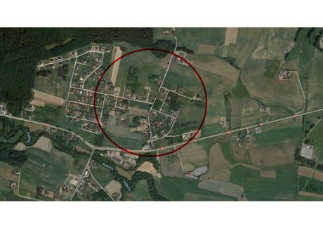 Działka na sprzedaż - Lniska, Żukowo (Gm.), Kartuski (Pow.), 1162 m², 232 400 PLN, NET-544