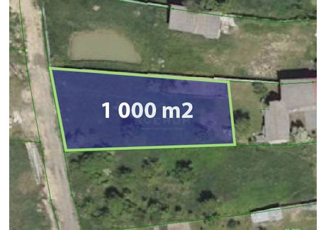Działka na sprzedaż - Skrzydlowska Rzerzęczyce, Kłomnice, Częstochowski, 1000 m², 69 000 PLN, NET-CZE-531897