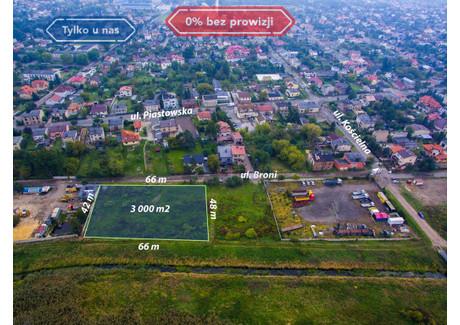 Działka na sprzedaż - Broni Stradom, Częstochowa, 3000 m², 280 000 PLN, NET-CZE-830619