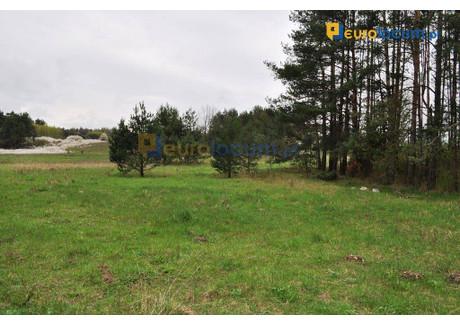 Działka na sprzedaż - Brudzów, Morawica, Kielecki, 1400 m², 84 000 PLN, NET-24250376
