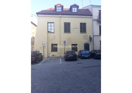 Dom na sprzedaż - Stare Miasto, Lublin, 504 m², 3 440 000 PLN, NET-92/2350/ODS