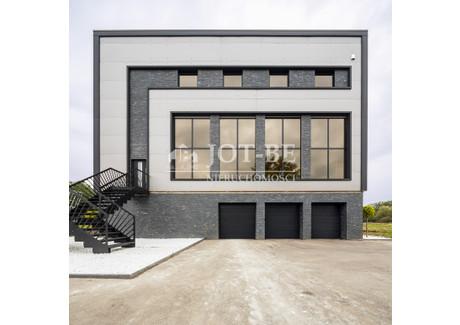 Działka na sprzedaż - Piwna Zachowice, Kąty Wrocławskie, Wrocławski, 62 900 m², 11 750 000 PLN, NET-4115/4112/OGS