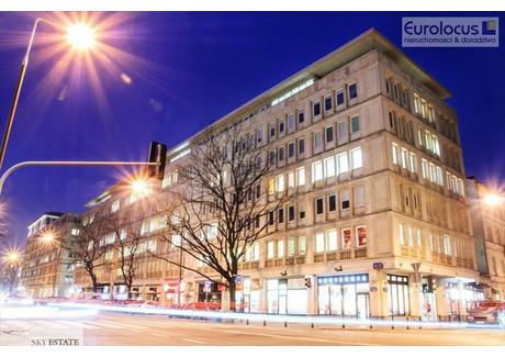 Biuro do wynajęcia - Śródmieście, Warszawa, Warszawa M., 161 m², 11 270 PLN, NET-EUL-LW-8789