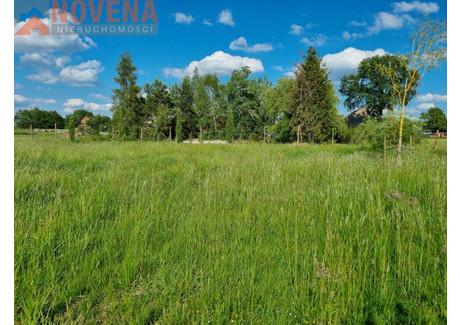 Działka na sprzedaż - Działki budowlane przy granicy Osolina. Obok las Osolin, Oborniki Śląskie, Trzebnicki, 1450 m², 60 900 PLN, NET-4952508713680092