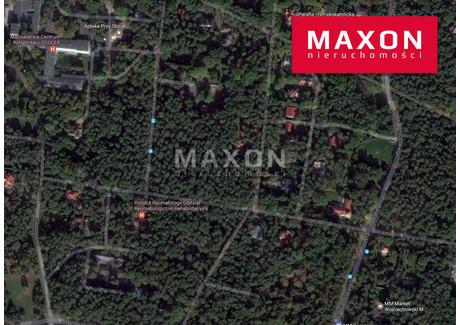 Działka na sprzedaż - Konstancin-Jeziorna, Piaseczyński, 9976 m², 3 360 000 PLN, NET-4156/GS/MAX