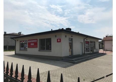 Biuro do wynajęcia - Częstochowska 18 Wieluń, Wieluński (pow.), 30 m², 1000 PLN, NET-05/01/2017