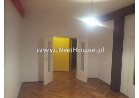 Biuro do wynajęcia - Al. Niepodległości Mokotów, Warszawa, Warszawski, 100 m², 5500 PLN, NET-LW-65024