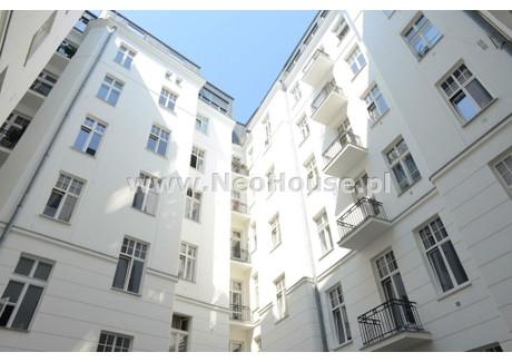 Mieszkanie na sprzedaż - Śródmieście, Warszawa, Warszawski, 80 m², 1 300 000 PLN, NET-MS-64662-1