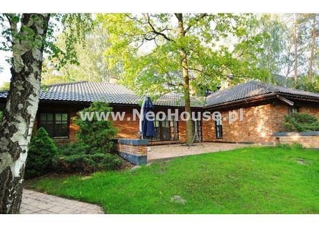 Dom na sprzedaż - mazowieckie, 250 m², 2 650 000 PLN, NET-DS-64926-3