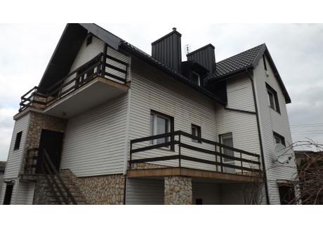 Dom na sprzedaż - Spójni Zacisze, Targówek, Warszawa, 220 m², 1 580 000 PLN, NET-10044