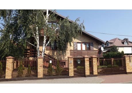 Dom na sprzedaż - Mleczna Zacisze, Targówek, Warszawa, 400 m², 1 790 000 PLN, NET-9169