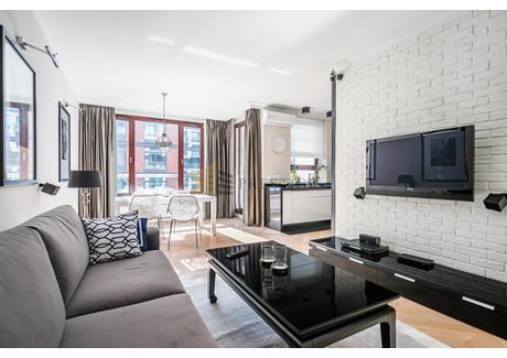 Mieszkanie do wynajęcia - Leszczyńska Powiśle, Śródmieście, Warszawa, 89 m², 6800 PLN, NET-56337