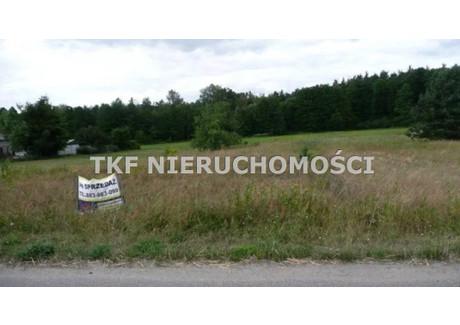 Działka na sprzedaż - Julianów, Julianów, Mniszków, Opoczyński, 1800 m², 27 000 PLN, NET-KHZ-GS-65