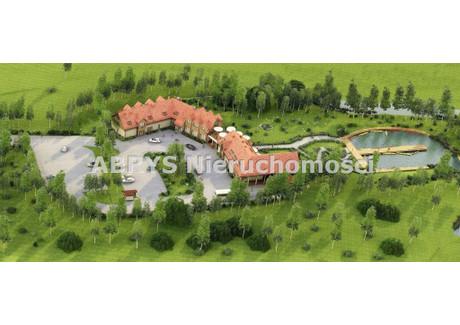 Hotel, pensjonat na sprzedaż - Jaroty, Stawiguda, Olsztyński, 12 854 m², 7 256 289 PLN, NET-ABR-BS-10683