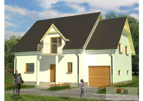 Dom na sprzedaż - Kępa, Łubniany, Opolski, 184,07 m², 480 000 PLN, NET-MMN-DS-974