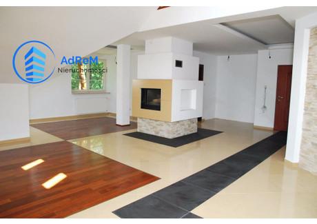 Mieszkanie na sprzedaż - Konstancin-Jeziorna, Piaseczyński, 136 m², 1 790 000 PLN, NET-206558
