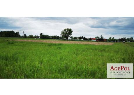 Działka na sprzedaż - Mała Wieś Przy Drodze, Leoncin (Gm.), Nowodworski (Pow.), 2210 m², 110 500 PLN, NET-14332