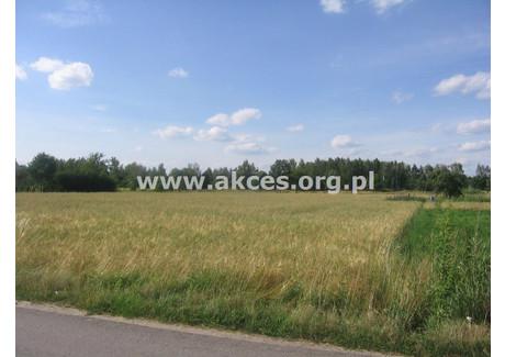 Działka na sprzedaż - Słoneczna Wągrodno, Prażmów, Piaseczyński, 24 500 m², 900 000 PLN, NET-API-GS-132616
