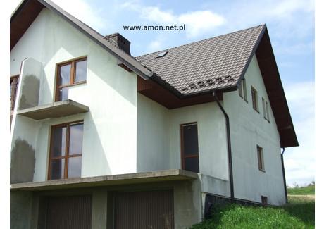 Dom na sprzedaż - Wielka Wieś, Wielka Wieś (gm.), Krakowski (pow.), 185 m², 329 000 PLN, NET-5175