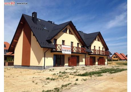 Dom na sprzedaż - Piłsudskiego Szaflary, Nowotarski, 150 m², 539 000 PLN, NET-43850