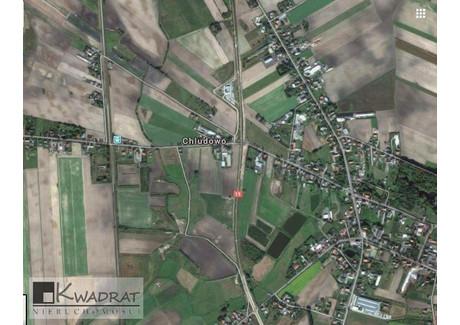 Działka na sprzedaż - Chludowo, Poznański, 2300 m², 450 000 PLN, NET-530674