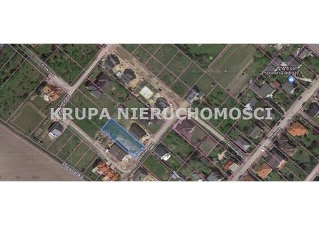 Działka na sprzedaż - Osiedle Kwiatowe, Poznań, Poznań M., 837 m², 320 000 PLN, NET-KRP-GS-17873
