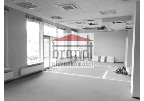 Lokal do wynajęcia - Wola, Warszawa, 100 m², 9850 PLN, NET-56434/1587/OLW