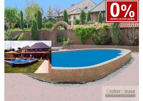 Dom na sprzedaż - Winów, Prószków, Opolski, 300 m², 820 000 PLN, NET-3045