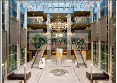 Biuro do wynajęcia - Śródmieście, Warszawa, 547 m², 9846 Euro (40 959 PLN), NET-61081