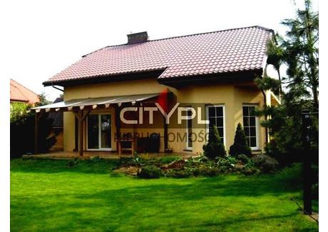 Dom na sprzedaż - Wawer, Warszawa, Wawer, Warszawa, 198 m², 1 150 000 PLN, NET-223367