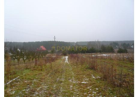 Działka na sprzedaż - Tryszczyn, Koronowo, Bydgoski, 1600 m², 128 000 PLN, NET-DMT-GS-108648