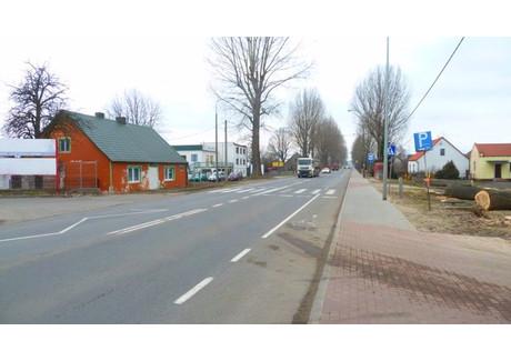 Działka na sprzedaż - Zieleniec, Gorzów Wielkopolski, 5292 m², 264 600 PLN, NET-140/1864/OGS