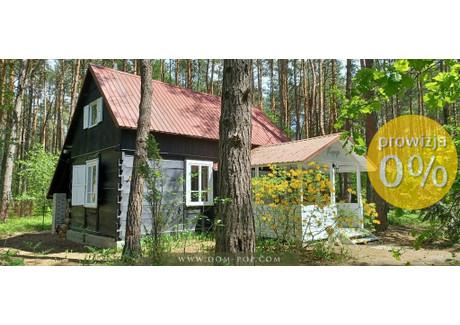 Dom do wynajęcia - Ostrybór, Wilga, Garwoliński, 50 m², 180 PLN, NET-545/836/ODW