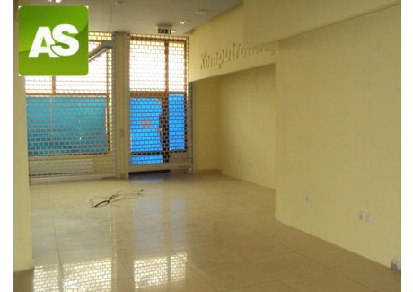 Lokal usługowy do wynajęcia - Wolności Zabrze, 90 m², 3500 PLN, NET-36470