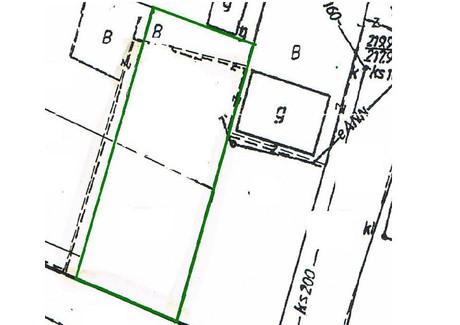 Działka na sprzedaż - Oleszyce, Oleszyce (Gm.), Lubaczowski (Pow.), 931 m², 40 000 PLN, NET-88