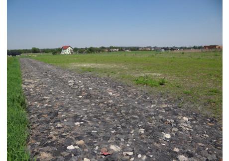 Działka na sprzedaż - Baranowice, Żory, 1105 m², 83 000 PLN, NET-2a335s