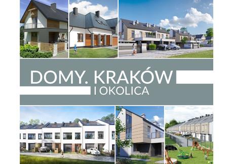 Mieszkanie na sprzedaż - Zielonki, Krakowski (pow.), 80,01 m², 483 000 PLN, NET-22004-4