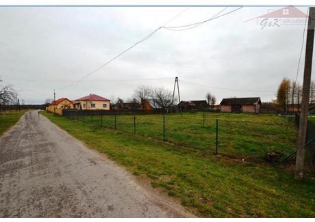 Działka na sprzedaż - Bihale, Wielkie Oczy, Lubaczowski, 1500 m², 40 500 PLN, NET-319/2609/OGS