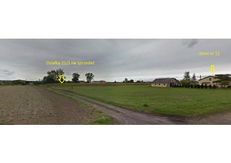 Działka na sprzedaż - Świecie, Świecki (pow.), 500 m², 12 000 PLN, NET-28