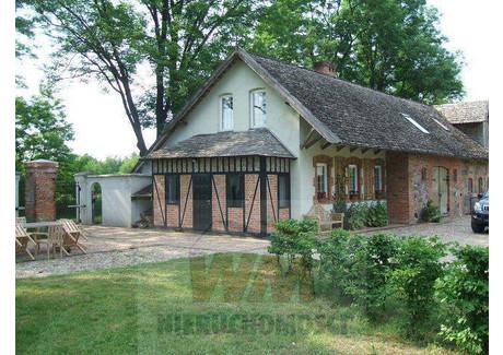 Dom do wynajęcia - Mszczonów, Żyrardowski, 120 m², 4000 PLN, NET-8/454/ODW