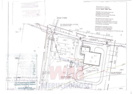 Magazyn na sprzedaż - Grójec, Grójecki, 1700 m², 2 600 000 PLN, NET-5/454/OOS