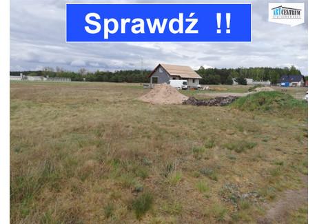Działka na sprzedaż - Nowe Dąbie, Łabiszyn, Żniński, 3000 m², 119 000 PLN, NET-ART-GS-115237