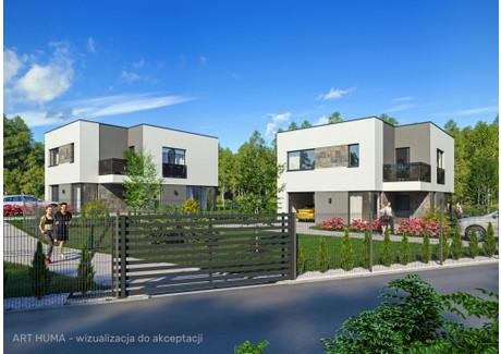 Dom na sprzedaż - Kołobrzeska Konstancin-Jeziorna, Piaseczyński (pow.), 200 m², 1 200 000 PLN, NET-3124