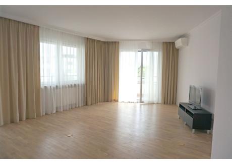 Mieszkanie do wynajęcia - Kaliny Jędrusik Żoliborz, Warszawa, 130 m², 7500 PLN, NET-3090