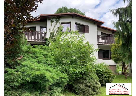 Dom na sprzedaż - Dzielnica Liburnia Cieszyn, Cieszyński (pow.), 270 m², 549 000 PLN, NET-380