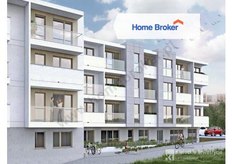 Mieszkanie na sprzedaż - Warszawska Os. Na Stoku, Kielce, 67,95 m², 353 340 PLN, NET-766789